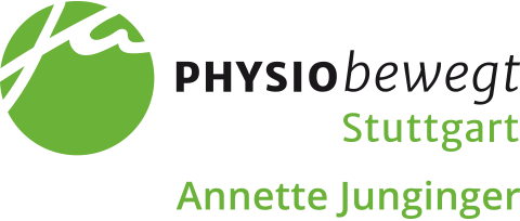 Logo PHYSIObewegt Leonberg