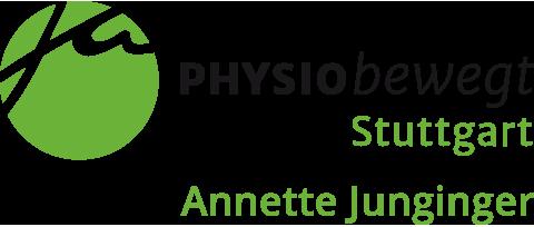 Logo PHYSIObewegt Stuttgart