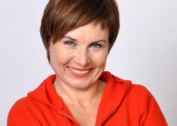 Annette Juninger